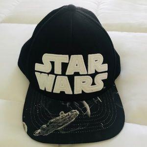 NWOT Star Wars Hat
